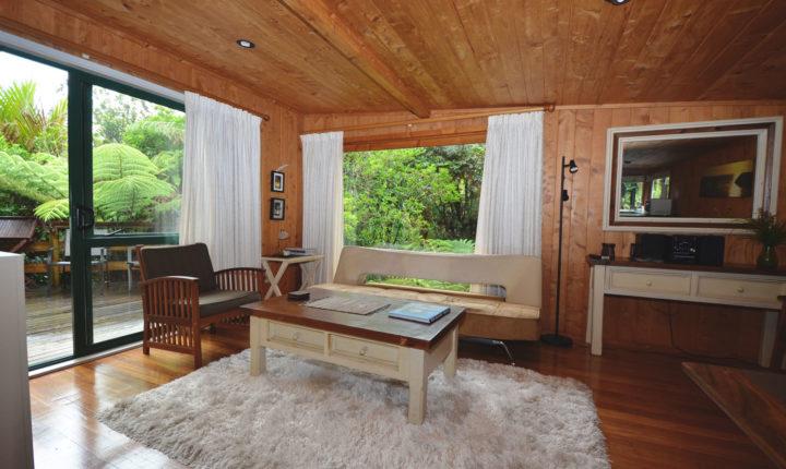 Kiwi-Wohnung Wairua Lodge