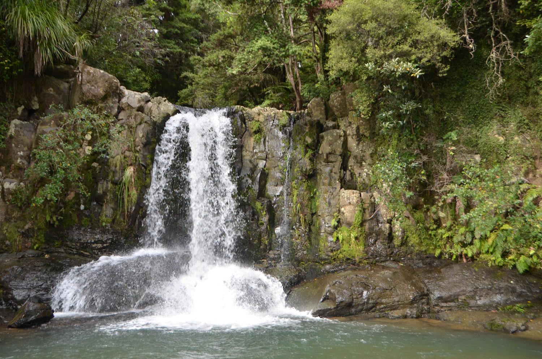 Waiau-Falls Wairua Lodge