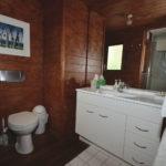 Bathroom of the Kiwi Apartment