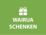 Wairua schenken!