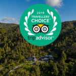 Wairua Lodge – Trip Advisor 2019 Traveler's Choice