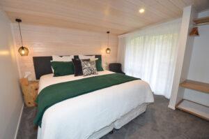 Fertige Renovation der Kiwi-Wohnung 2020